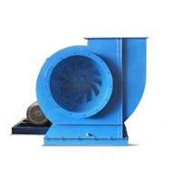 Distributor Low Pressure Centrifugal Fan 3