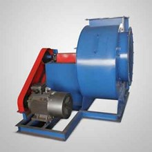 Low Pressure Centrifugal Fan