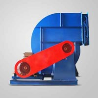 Jual Medium Pressure Centrifugal Fan 2