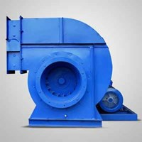 Distributor Medium Pressure Centrifugal Fan 3