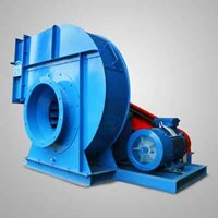 Jual Medium Pressure Centrifugal Fan