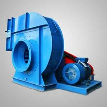 Medium Pressure Centrifugal Fan