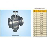 Distributor Minicooler Desuperheater (MCD) 3