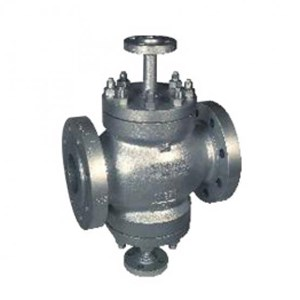 Minicooler Desuperheater (MCD)