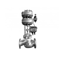 Jual High Pressure Control Valve 2