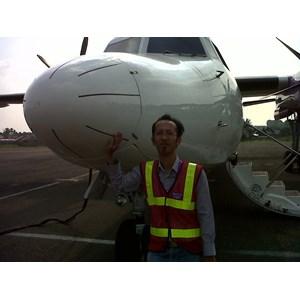 Cargo Udara Di Tangerang By Hersan Cargo
