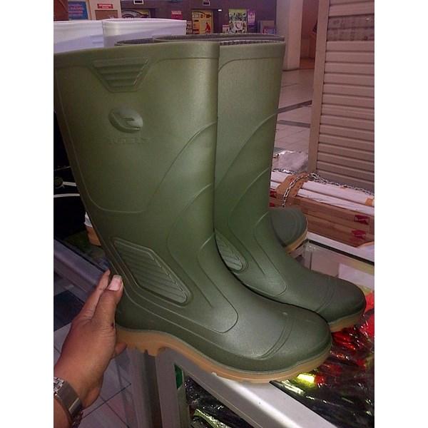 9bf24ad9d5a Jual Sepatu Boots AP Terra Eco 3 Hijau