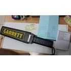 Detector Metal Logam GARRETT Scanner GARRET 1
