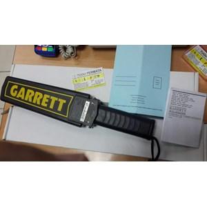 Dari Detector Metal Logam GARRETT Scanner GARRET 0