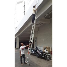Fold Ladder ML 609