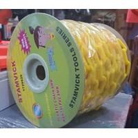 Jual Rantai Plastik 8mm Untuk Pembatas