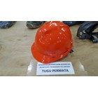 Helm Safety NSA Original Nylon Putar Fastrack 3