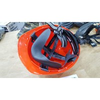Jual Helm Safety NSA Original Nylon Putar Fastrack