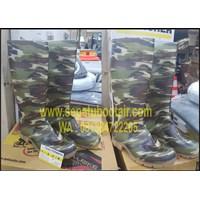 Sepatu Boot AP ARMY AP LORENG TNI