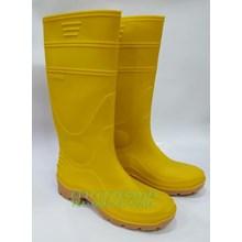 Sepatu Boot AP TERRA Kuning Yellow