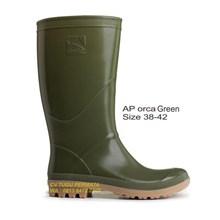 Sepatu Boot AP ORCA Green Hijau