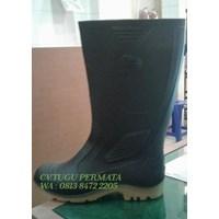Sepatu Boot AP Terra Eco 3 Hitam