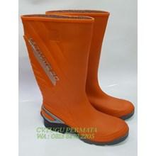 Sepatu Boot AP Ultimate Oranye AP Oranye