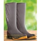 Sepatu Boot AP Ultimate Grey Abu Abu 1