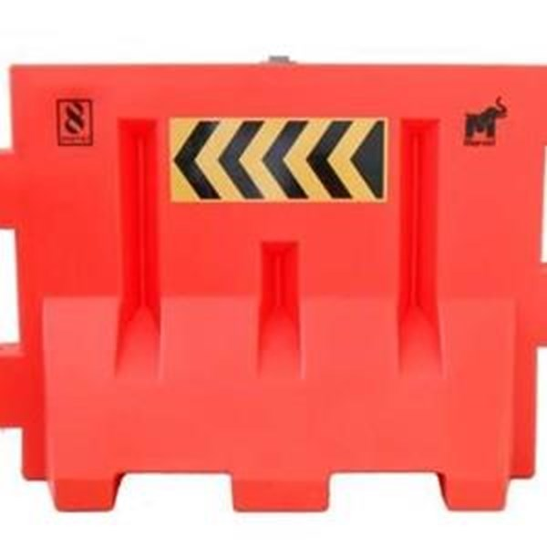 ROAD BARRIER MARVEL WATER BARRIER MARVEL TRAFFIC BLOCK MARVEL