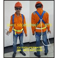 Jual Body Harness Single Hook Besar