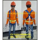 Body Harness double Hook Besar 1