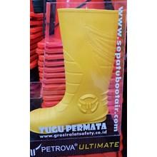 SEPATU BOOT SAFETY PETROVA ULTIMATE NEW