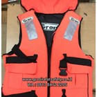 Life Jacket Pelampung Double Spoon GREEN 1