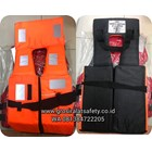 Life Jacket Pelampung dengan pengaman leher 2