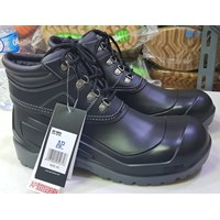 Sepatu Boots Safety AP MAX AP MAX SAFETY