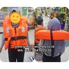 Life Jacket Pelampung Safety Lalizas Super Busa tebal Kotak 1