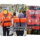Life Jacket Pelampung Safety Lalizas Super Busa tebal Kotak 2