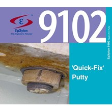 EpXylon 9102 'Quick-Fix' Putty