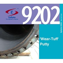 EpXylon 9202 'Wear-Tuff' Putty