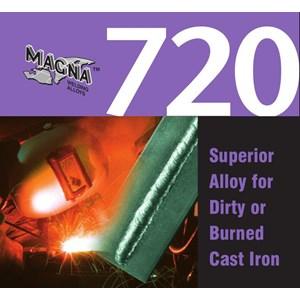 Mesin las Magna 720