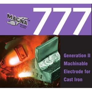 Mesin Las Magna 777