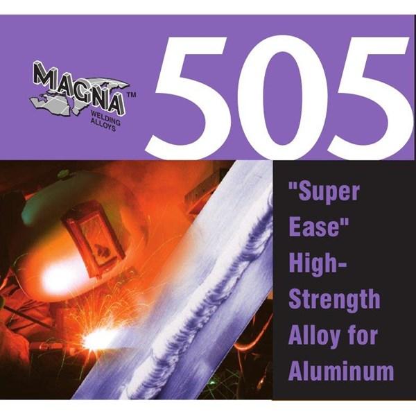 Welding machine Magna 505