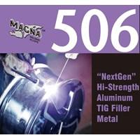 Mesin Las Magna 506