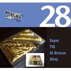 Kawat Las Magna 28 1
