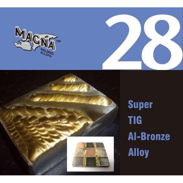 Kawat Las Magna 28