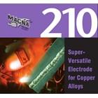 Mesin Las Magna 210 1