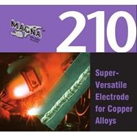 Mesin Las Magna 210