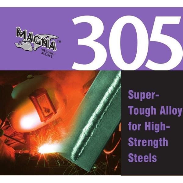 Mesin Las Magna 305