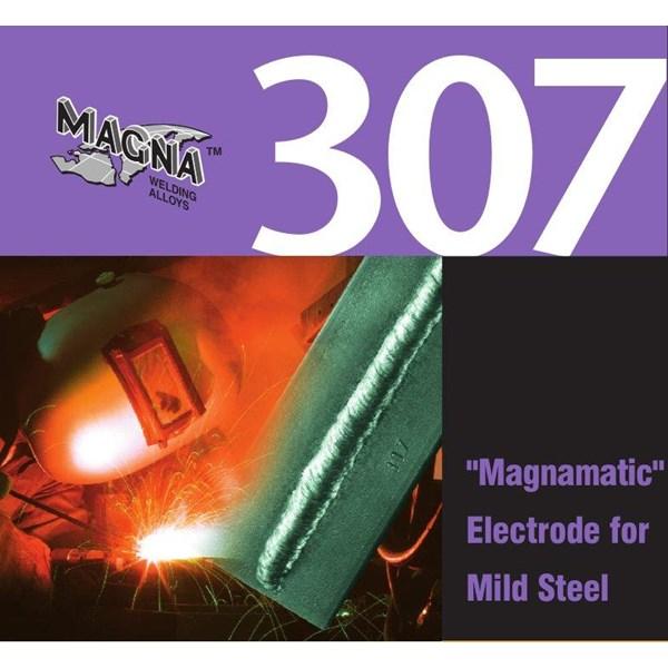 Mesin Las Magna 307