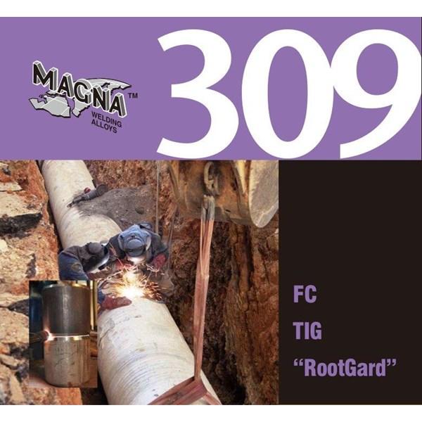 Mesin Las Magna 309