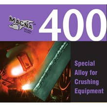 Mesin Las Magna 400