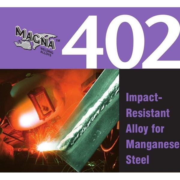 Mesin Las Magna 402