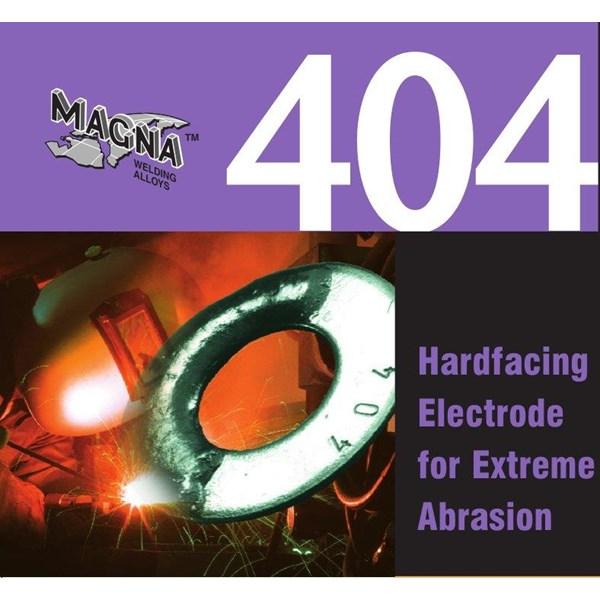 Mesin Las Magna 404