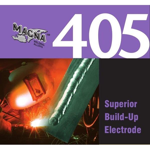 Mesin Las Magna 405