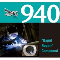 Mesin Las Magna 940